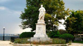 Граф Иоанн Каподистрия, президент Греции. Часть VI