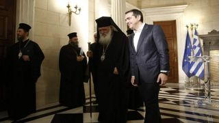 Комитет Священного Синода рассмотрит договор с правительством