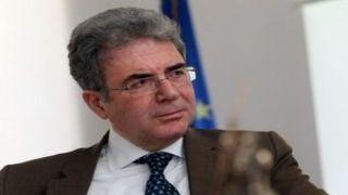 Греция озвучила свою позицию по Азовскому морю