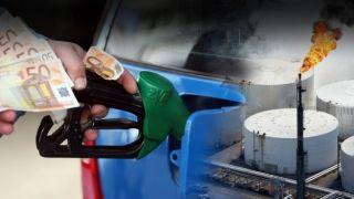 Растут цены на топливо в Греции