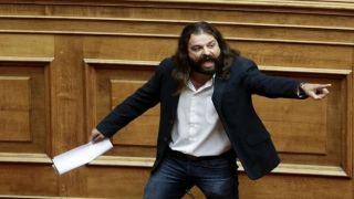 Парламент проголосовал за отмену неприкосновенности двух депутатов