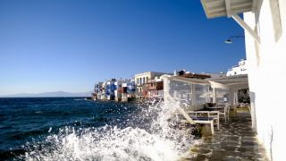 Туризм: острова под угрозой изоляции и «зеленые»