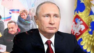Переизбрание Путина стало одной из главных тем греческих СМИ