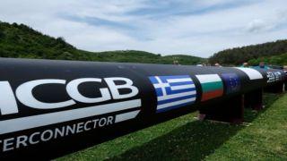 Украина не будет импортировать газ из Греции