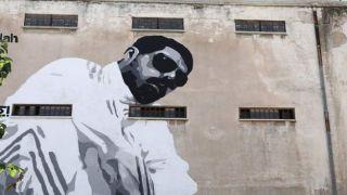 Семья убитого рэпера призывает к общественной поддержке осуждения Золотой Зари