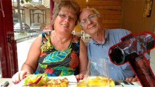 Итальянский пенсионер до смерти забил молотком спящую жену-украинку