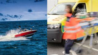 Греция: Состояние россиянина, попавшего под винт катера