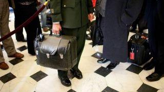 США: тайны «ядерного чемоданчика», как символа власти