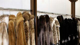 Кража меховых изделий на 300.000 евро раскрыта