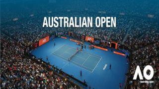 Ночные бдения любителей тенниса в Греции: стартует Australian Open!