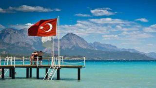 Туристы  из Турции любят отдыхать в Греции