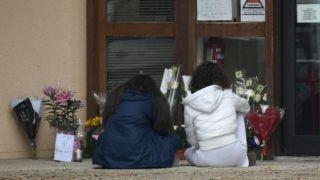 Парижского учителя обезглавил чеченский беженец