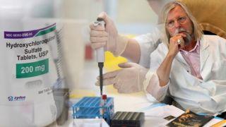 Рик Брайт: меня заставили игнорировать вред хлорохина