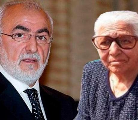 Иван Саввиди вмешался в дело 90-летней понтийки, арестованной за торговлю тапочками
