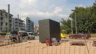 Статуя Александра Македонского будет установлена в Афинах