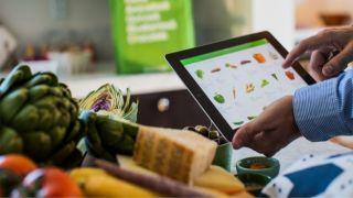 Рекорд продаж в онлайн-супермаркетах