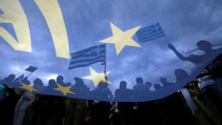 Историческое событие: Греция выходит из Меморандума
