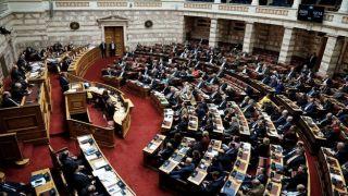 Парламент одобрил законопроект о голосовании диаспоры подавляющим большинством