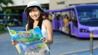 Год туризма Китая и ЕС