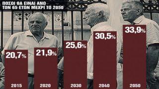 Повышение пенсионного возраста до 72 лет