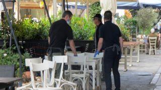 Рестораны снижают цены, но ситуация все равно не радует их владельцев