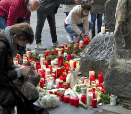 Трир: двое граждан Греции среди жертв кровавого ДТП
