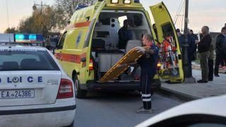 Случаи одиночного ДТП со смертельным исходом в Греции самые высокие в ЕС
