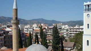 Греция: Оружие и боеприпасы найдены в мечети Ксанти