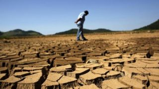 Треть территорий Греции может превратиться в пустыню