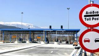 Карантин: Греция может закрыть дороги перед Пасхой