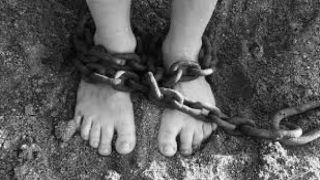 Траффикинг в ЕС: Дети и женщины - наиболее уязвимы