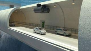 Инвесторы готовы биться за строительство тоннеля Саламина-Перамос