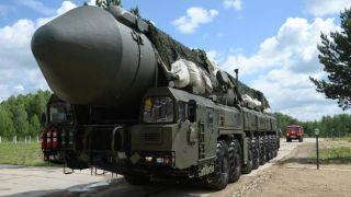 США: ракетный договор СНВ-3 с Россией будет продлен
