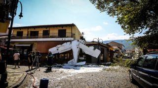 Авиакатастрофа в Серрес: признание пилота