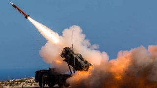 Госдепартамент США ведет переговоры с Турцией о продаже системы Patriot