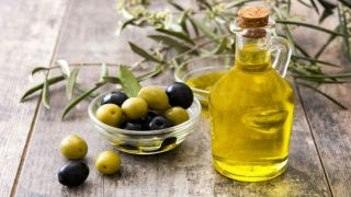 Институт оливкового масла создадут в США