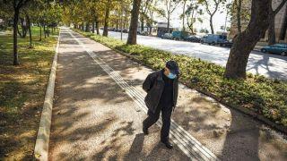 Загрязнение воздуха быстро возвращается после окончания карантина