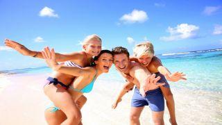 Родос бьет рекорд : 2.000.000 туристов посетило остров в 2017 г