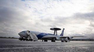 Греческая компания модернизирует американские военные самолеты