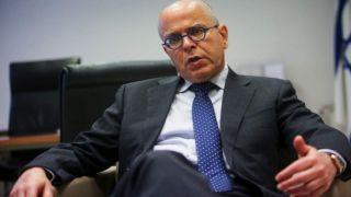 Посол Израиля: Не передавайте свои национальные интересы на аутсорсинг