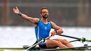 Греция выиграла золотую медаль на Олимпиаде 2020 в Токио