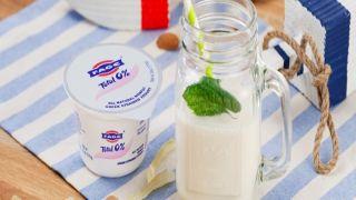 Греческий йогурт бьет рекорды