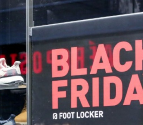 Черная пятница: Когда в этом году наступит день больших скидок?