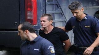Верховный суд Греции открыл дорогу к экстрадиции Винника в США