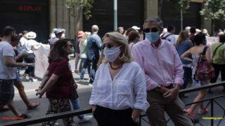 """Греция:180 тысяч рабочих в """"серой зоне"""""""