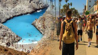 Туризм для всех: порядок подачи заявлений на участие в программе