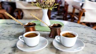 """В Японии изобрели """"кофе"""" из чеснока"""