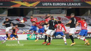 ПАОК из Салоник стал специалистом по ничьим в Лиге Европе, но нужны и победы