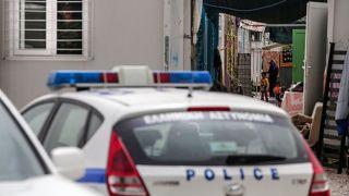 Полицейские ранены в результате нападения цыган в Мениди