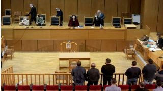 Руководство «Золотой зари» отправили в тюрьму после решения суда
